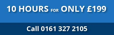 Try us and see - 10 hours for only £199 and free Theory Test Pro