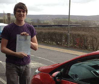 Driving Lessons in Glossop