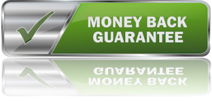 We believe in our driving lessons and offer a Money Back Guarantee