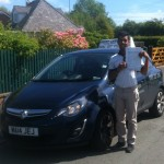 Driving Lessons Macclesfield