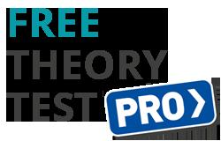 Free Theory Test Pro