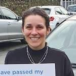Myriam from Macclesfield