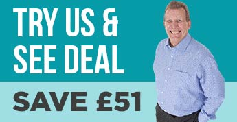 Try Us & See Deal - Driving Lessons in Stockport, Macclesfield, Glossop